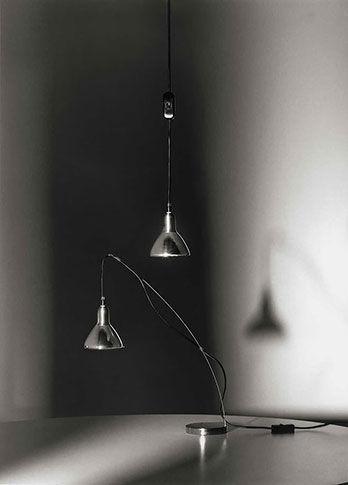 Lamp Grasl