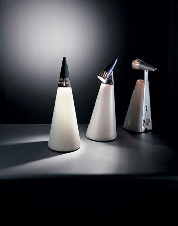 Lamp Iota
