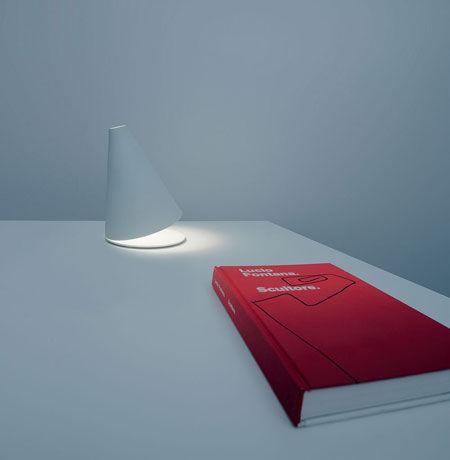 Lampada Palpebra