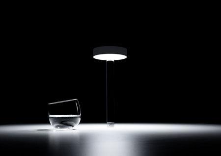 Lampe Tetatet Flûte