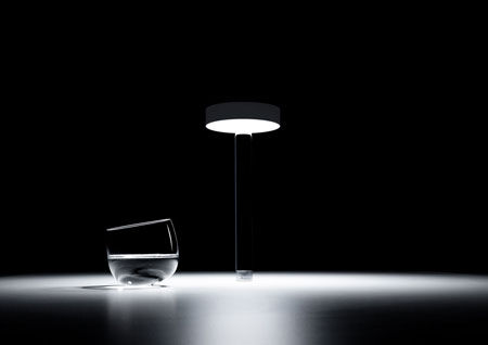 Lampada Tetatet Flûte
