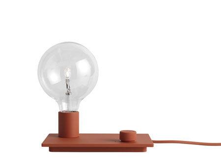 Lampe Control