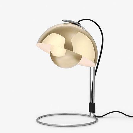 Lampada Flowerpot VP4
