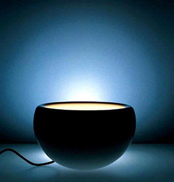 Lamp Wan
