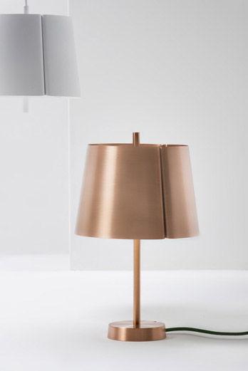 Lamp w124t
