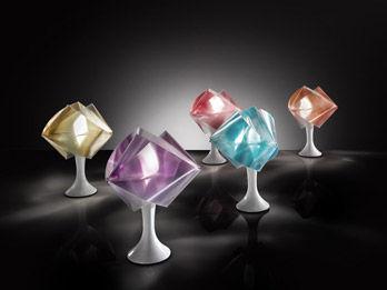 Lampe Gemmy Prisma