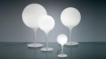 Lampe Castore