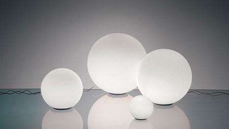 Lampe Dioscuri 14