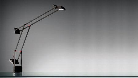 Lampada Tizio LED
