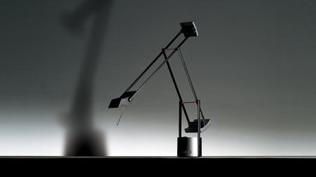 Lampada Tizio Micro