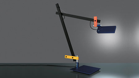 Lamp Lotek