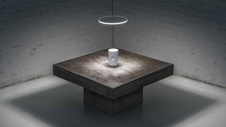 Lamp Sisifo