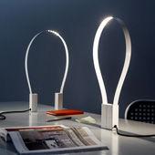 Lampe Fluida