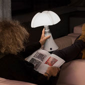 Lampe Minipipistrello Cordless