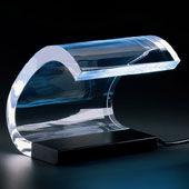 Lamp Acrilica