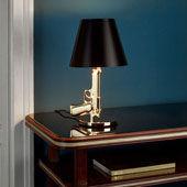 Lampe Bedside Gun