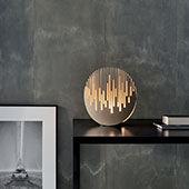 Lamp Manhattanhenge