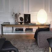 Lamp Uovo