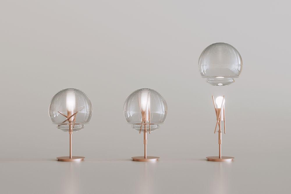 Lampada vitruvio da artemide designbest