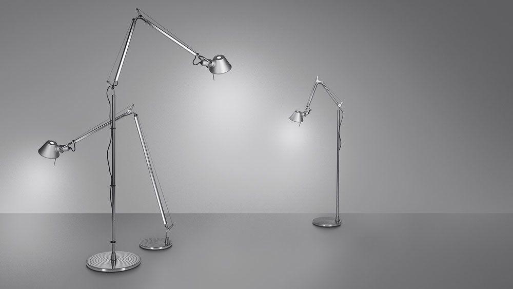 Lampada tolomeo da artemide designbest