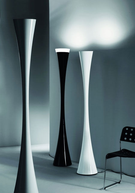 Lampade Da Terra - Designbest