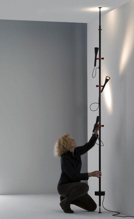 Lamp Colibrì 2292