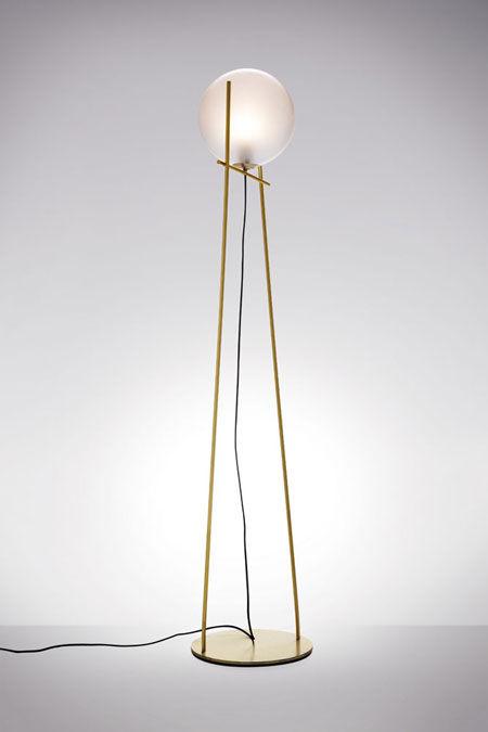 Lampada Tondina
