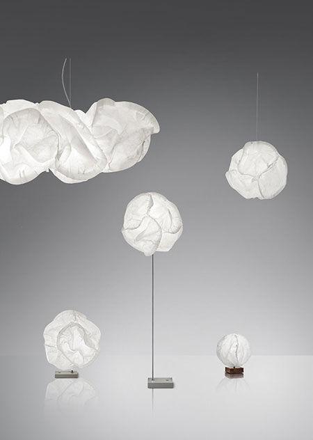 Lampada Cloud