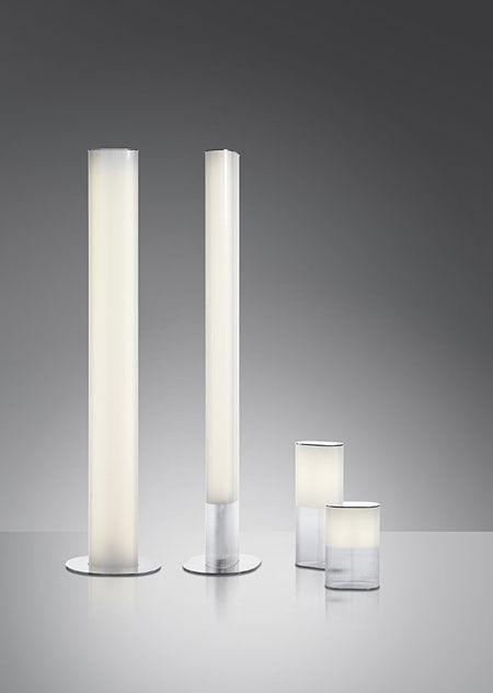 Lamp Leia