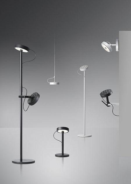 Lamp U-Turn