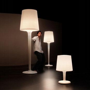 Lampe Inout In