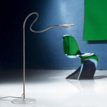 Lampe Metall F. Cooper