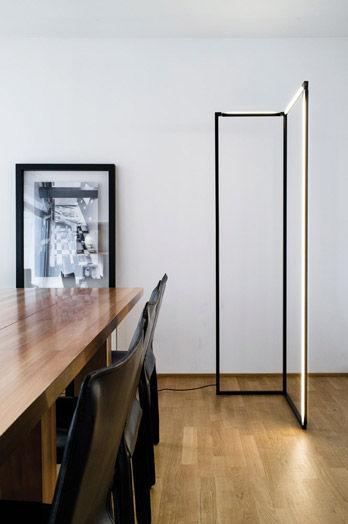 Lamp Spigolo