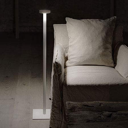 Lampada Tetater