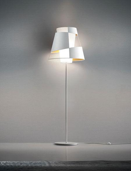 Lampe Crinolina