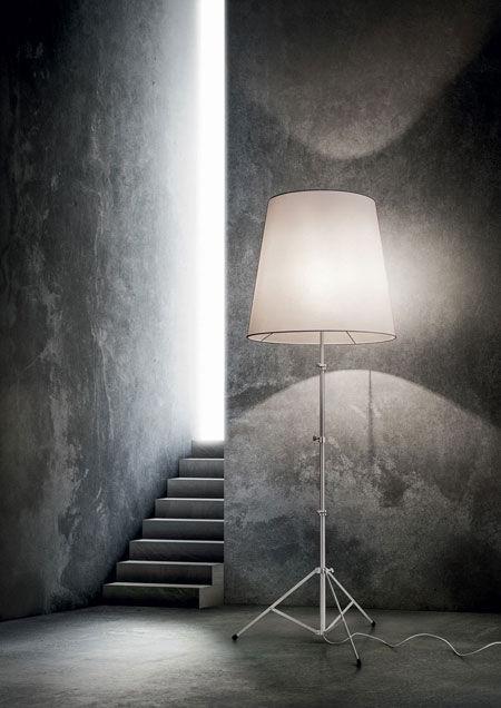 Lampe Gilda