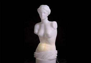 Lampadaire Venus