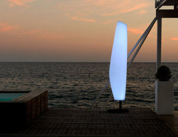 Lamp Blanca