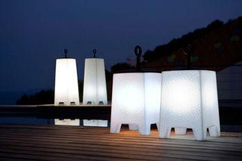 Lampe Mora