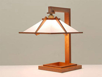 Lamp Frank Lloyd Wright