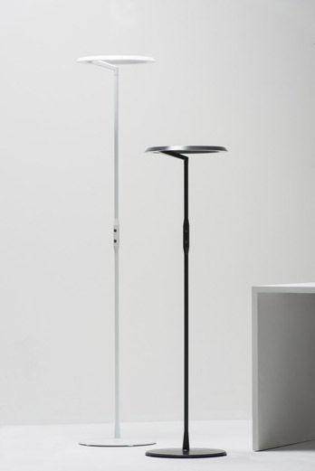 Lampe w126