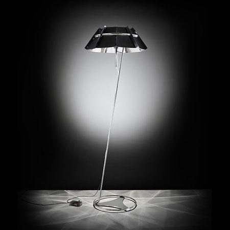 Lamp Chapeau