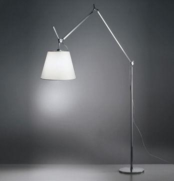 Lampe Tolomeo Mega