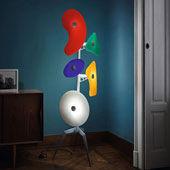 Lamp Orbital