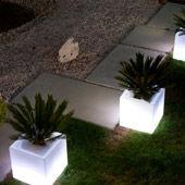 Lampe Kubic
