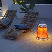 Lampe Solare