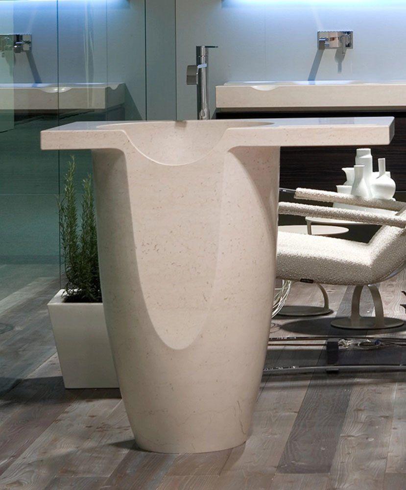 antonio lupi waschbecken waschtisch talamo designbest. Black Bedroom Furniture Sets. Home Design Ideas
