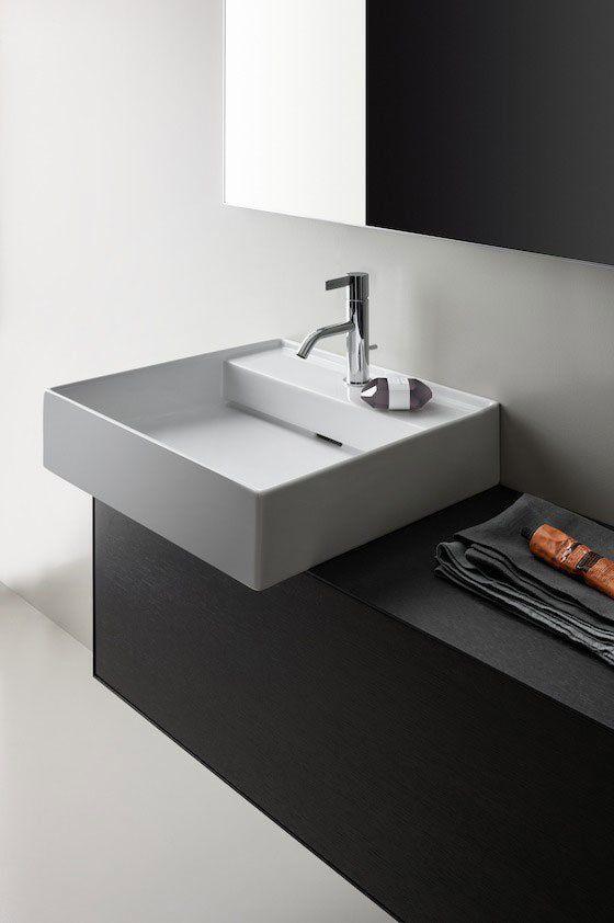 laufen waschbecken waschtisch kartell by laufen b. Black Bedroom Furniture Sets. Home Design Ideas