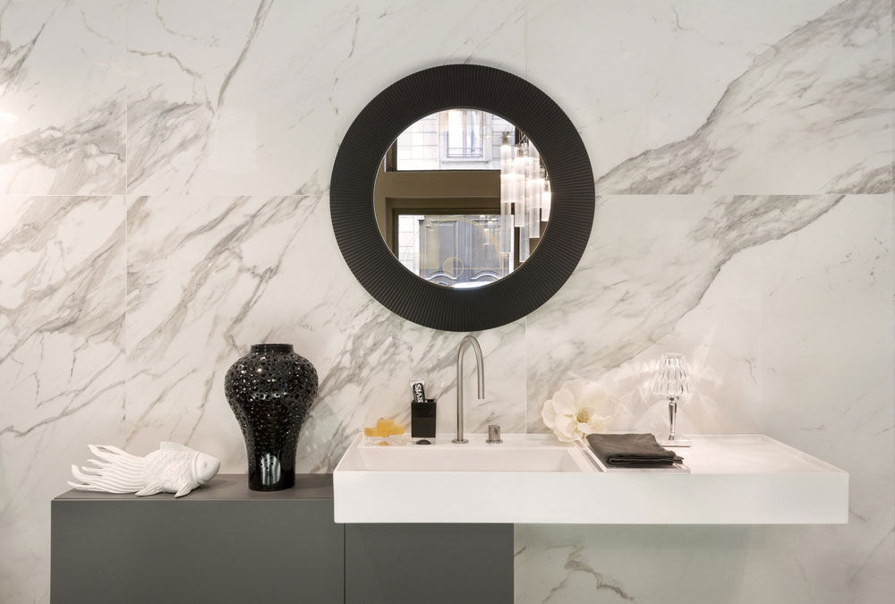 laufen waschbecken waschtisch kartell by laufen designbest. Black Bedroom Furniture Sets. Home Design Ideas