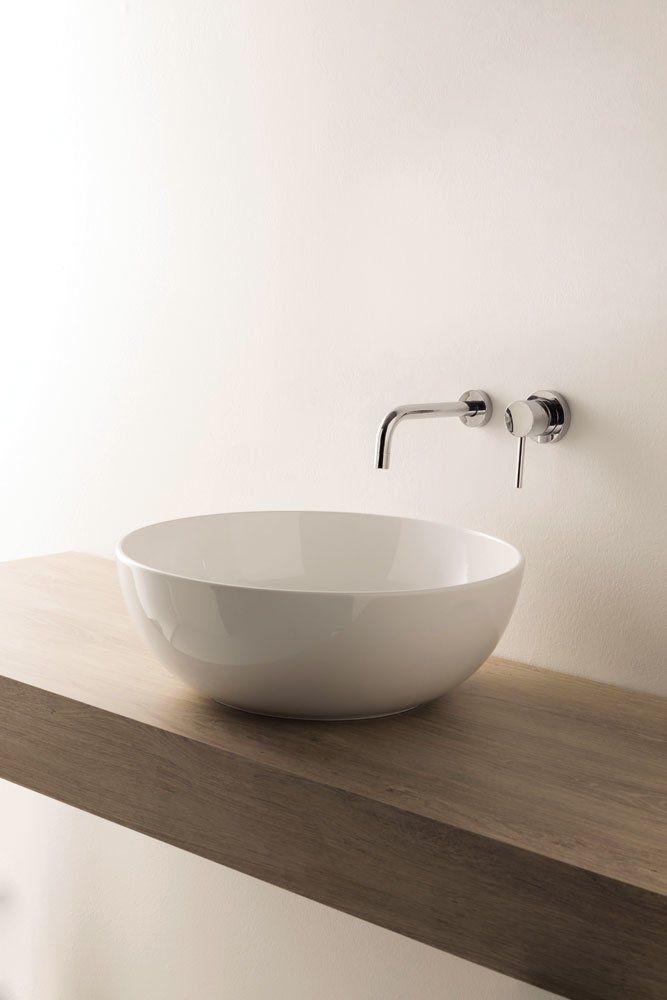 Globo Waschbecken washbasin wasbasin t edge by ceramica globo